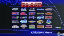 Imagen Namco Museum: Virtual Arcade
