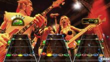 Pantalla Guitar Hero: Greatest Hits