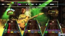 Pantalla Guitar Hero: Greatest Hits