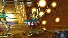 Pantalla Shin Megami Tensei: Devil Summoner 2: Raidou Kuzunoha vs. King Abaddon