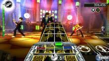 Pantalla Rock Band Unplugged
