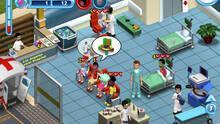 Pantalla Hysteria Hospital: Emergency Ward