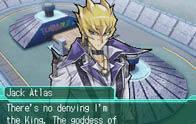 Imagen Yu-Gi-Oh! 5D's Stardust Accelerator: World Championship 2009