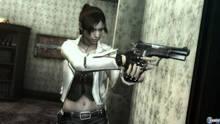 Pantalla Resident Evil: The Darkside Chronicles
