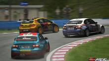 Pantalla Race ON