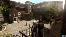 Pantalla Hellion: Mystery of the Inquisition