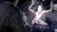 Pantalla Silent Hill: Shattered Memories