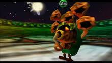 The Legend of Zelda: Majora's Mask CV