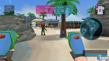 Pantalla Water Warfare WiiW