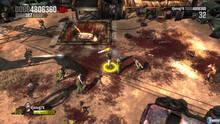 Pantalla Zombie Apocalypse PSN