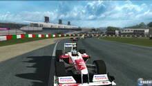 Pantalla F1 2009