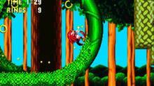 Pantalla Sonic & Knuckles XBLA