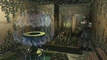 Pantalla Resident Evil Director's Cut PSN