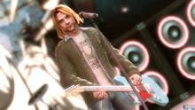 Pantalla Guitar Hero 5