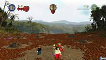 Pantalla LEGO Indiana Jones 2