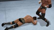 Pantalla WWE SmackDown vs RAW 2010
