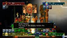 Pantalla Juegos de libros ilustrados: Una aventura desplegable WiiW