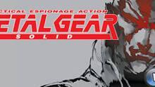 Imagen Metal Gear Solid PSN