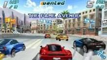 Asphalt 4 Elite Racing DSiWare