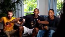 Pantalla NBA 2K10