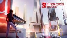 Pantalla Mirror's Edge Catalyst