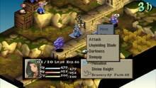 Final Fantasy Tactics PSN