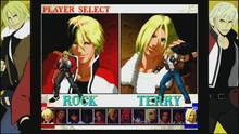Garou: Mark of the Wolves XBLA