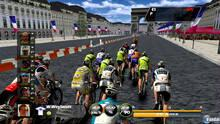 Pantalla Tour de France 2009 XBLA