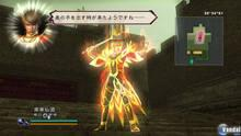 Imagen Dynasty Warriors Strikeforce