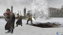 Pantalla Call of Duty Classic PSN