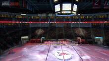 Pantalla NHL 2K10