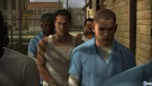 Pantalla Prison Break