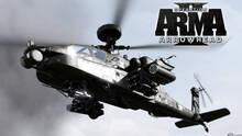 Pantalla ARMA II Operation Arrowhead