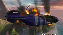 Pantalla Crimson Skies: High Road to Revenge