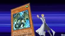 Pantalla Yu-Gi-Oh! 5D's Tag Force 4