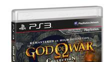 Imagen God of War Collection