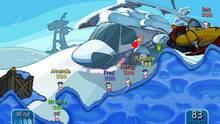 Imagen Worms: Battle Islands