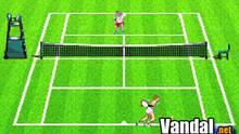 Pantalla Virtua Tennis