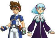 Virtua Fighter Quest