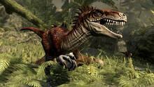 Imagen Jurassic: The Hunted