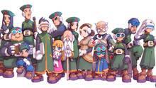 Imagen Mega Man Zero Collection