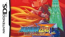 Mega Man Zero Collection