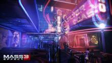 Pantalla Mass Effect 3 Edición Especial