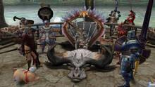 Imagen Monster Hunter Frontier Online