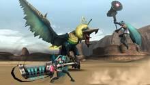 Pantalla Monster Hunter Frontier Online