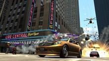 Pantalla Grand Theft Auto IV: The Ballad of Gay Tony