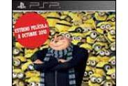 Pantalla Gru, mi villano favorito: El videojuego