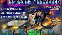 Imagen Retro City Rampage WiiW
