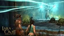 Pantalla Lara Croft and the Guardian of Light