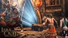 Pantalla Lara Croft and the Guardian of Light PSN